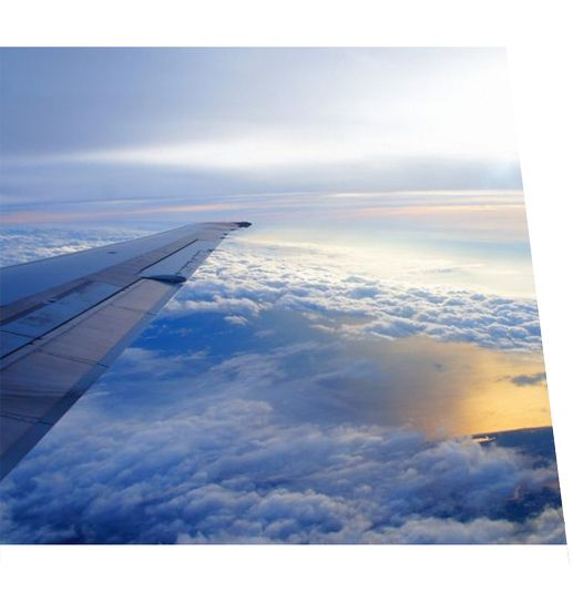 Holiday Rentals Travel by Air
